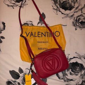 Red Valentino cross body bag